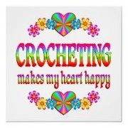 Crochet Antiestrés