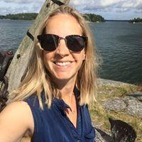 Hanna Wennerdal
