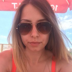 Nicoleta Iordache