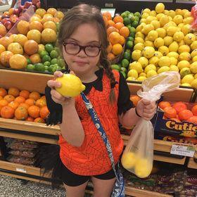 Florida Keys Down Syndrome