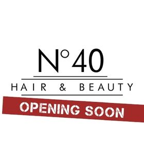 No40 Hair and Beauty