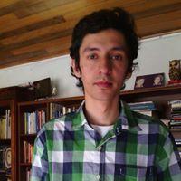 Juan Calderon