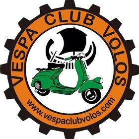 Vespa Club Volos