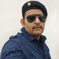 Prashant Singh Shekhawat