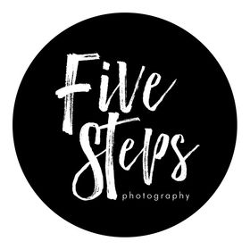 FIVE STEPS photography