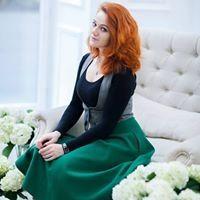 Polina Shibaeva