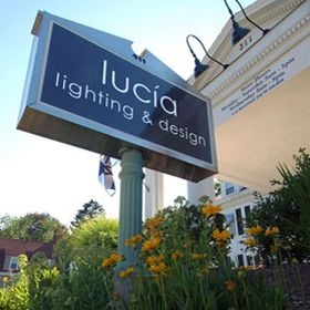 lucia lighting & design