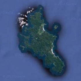 Ben Island
