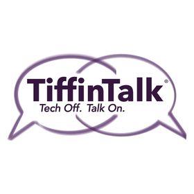 TiffinTalk