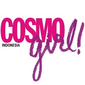 CosmoGIRL! Indonesia