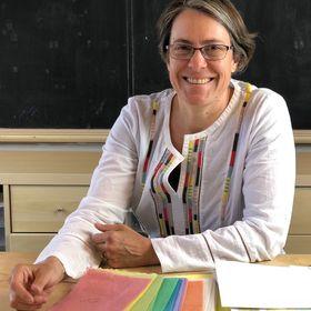 Helen Hiebert