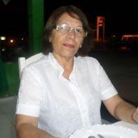 Antonia Iraci Freire Silva