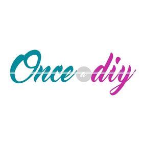 Once a DIY