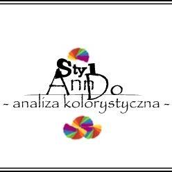Styl AnnDo - analiza kolorystyczna