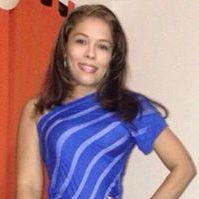 Yisenia Arevalo