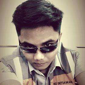 Rhyo Setiawan