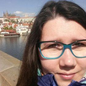 Veronika Debnarova