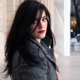Irina-Alina Constantin