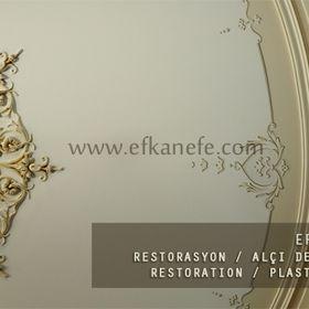 Efkan Efe Restorasyon