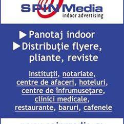 MediaBloc SpinMedia