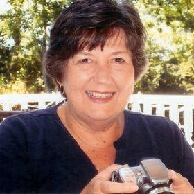 Barbara Cushman