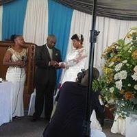 Judith Vuyisile Ngobese