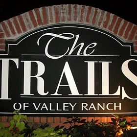 The Trails of Valley Ranch Apartments