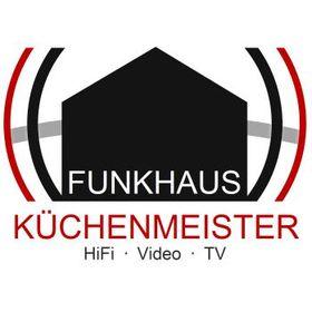 Funkhaus Kuechenmeister