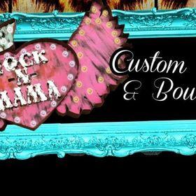 d1a0cdbfb5f Rock-N-Mama Custom Tees & Boutique (rocknmamadesign) on Pinterest