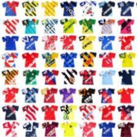 Classic Football Jerseys