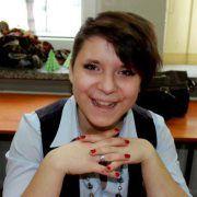 Angelika Bułat