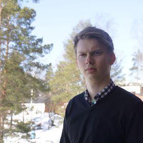 Julius Valjakka