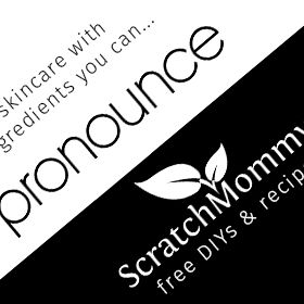 Pronounce Skincare + Scratch Mommy