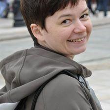Joanna Socha-Patoka