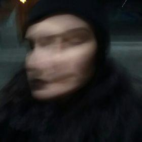 Shevechenko Alina