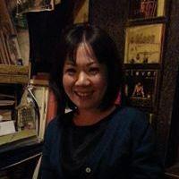 Chie Yokoyama