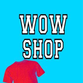 WOWO SHOP