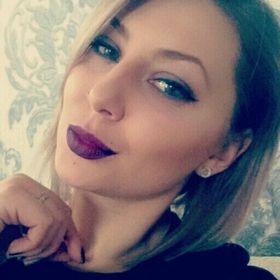 Vika Boltyshko