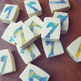 Geek soap