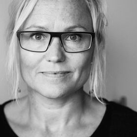 Katrine Heller