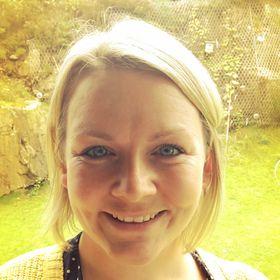 Kristin Maria