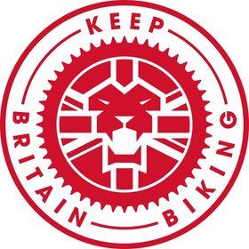 Keep Britain Biking