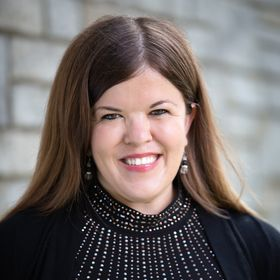 Becky Curran Kekula