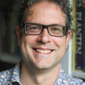 Hans Versteegh / www.welzijn30.nl