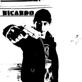 Alan Ricardo
