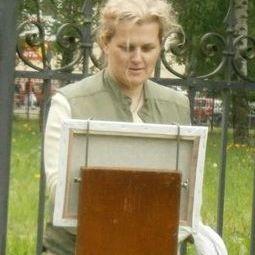 Sveta Kokshina