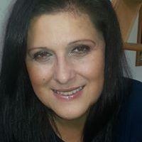 Irena Petřeková
