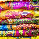 JULUNGGUL Silk and Wool by Julia Munilla