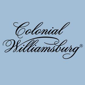 Colonial Williamsburg Education
