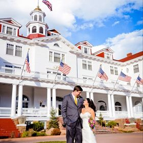 Stanley Hotel Weddings